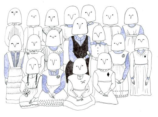 «Мне нравится думать, что художники — это простые люди». Изображение № 43.