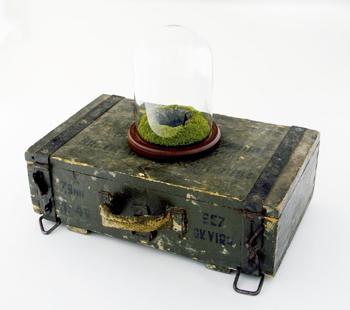 Нетрадиционный подход кфигуркам встеклянном шаре. Изображение № 60.