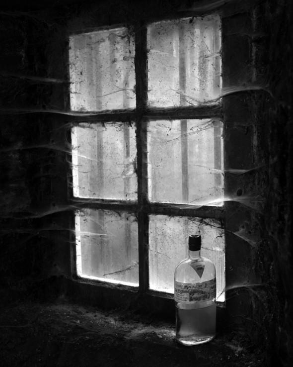 Изображение 46. Альберт Уотсон - шотландский фотограф, покоривший мир.. Изображение № 46.