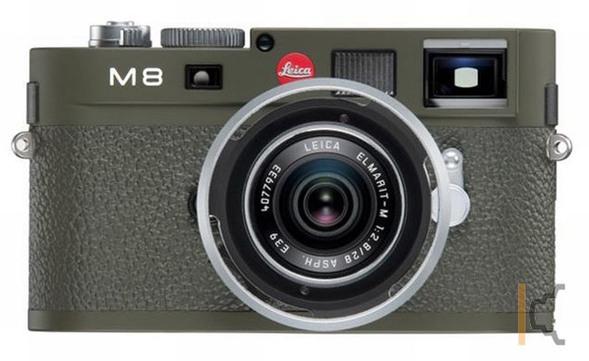 Leica длялюбителей сафари. Изображение № 2.