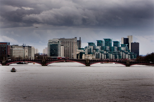 Изображение 22. London.. Изображение № 22.