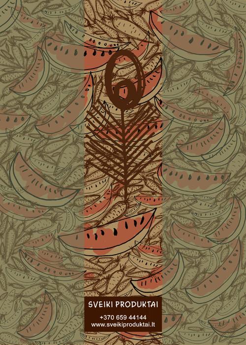 Изображение 25. Ecological shop promotion.. Изображение № 3.