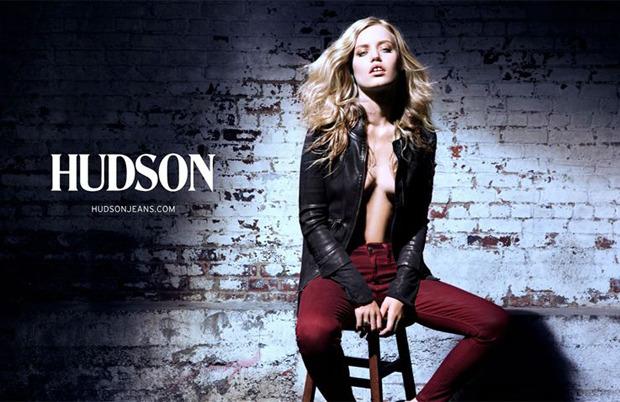 Новости ЦУМа: Новая коллекция Hudson . Изображение № 2.