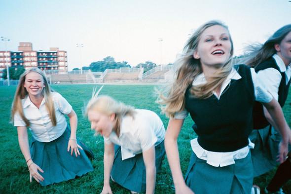 Иду на вы: Фильмы, где дети объявляют войну миру взрослых. Изображение № 70.