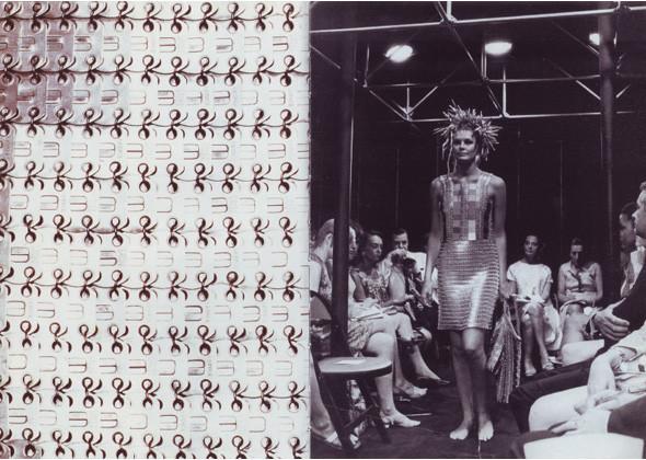 Paco Rabanne, 1970-е . Изображение № 5.