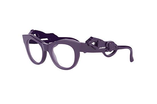 Новые коллекции очков: Givenchy и Miu Miu. Изображение № 5.