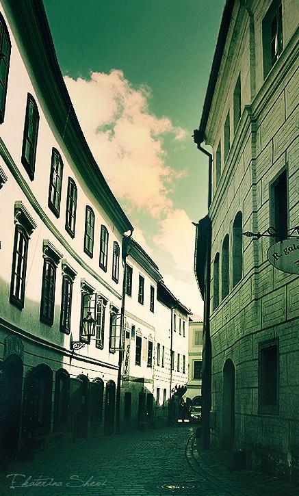 Такая сказочная Чехия. PhotoSheviArt. Изображение № 27.