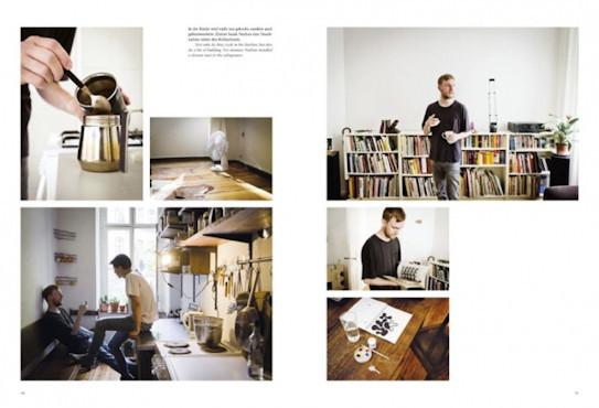 10 альбомов о современном Берлине: Бунт молодежи, панки и знаменитости. Изображение №9.