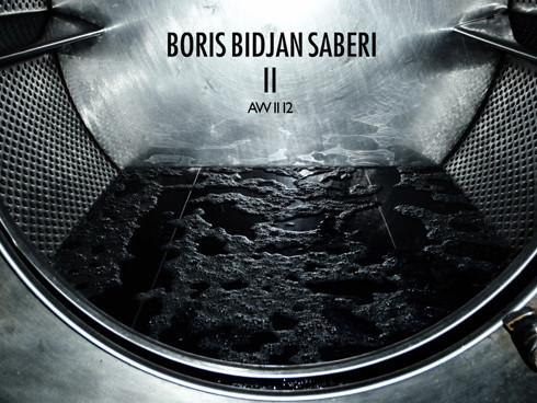 """Шоу-показ дизайнера Бориса Биджана Сабри """"11"""". Изображение № 12."""