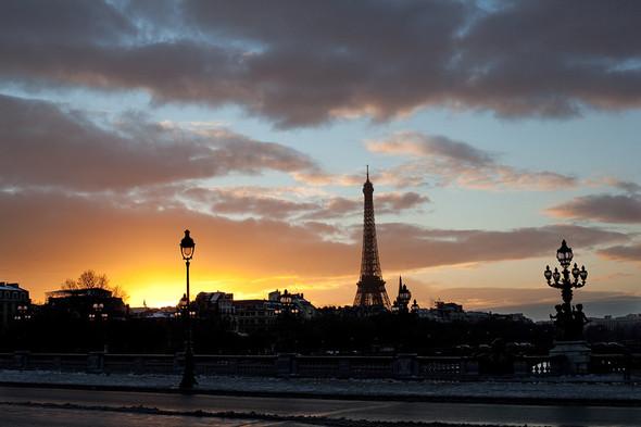 В поисках Парижа. Изображение № 8.
