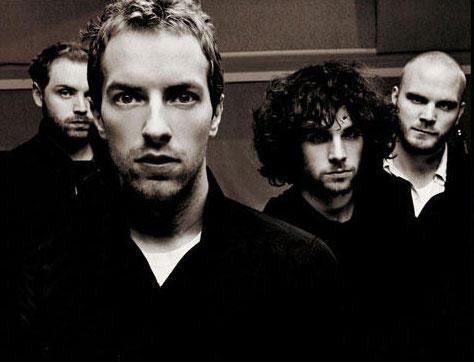 Coldplay выпускают живой альбом. Изображение № 2.