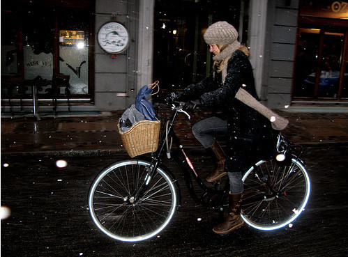 Велосезон 2010: Google анонсирует веломаршруты. Изображение № 6.