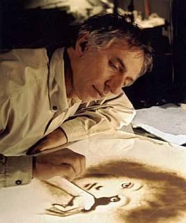 Ferenc Cako – повелитель песка. Изображение № 1.