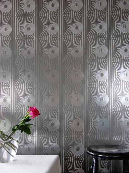 Сколько стоит нарядить стены в нарядные обои?. Изображение № 86.