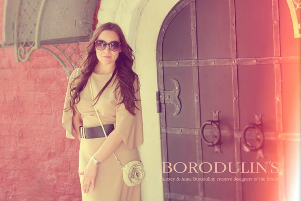 Творческая фотосессия BORODULIN`S с участием дизайнеров бренда.. Изображение № 10.