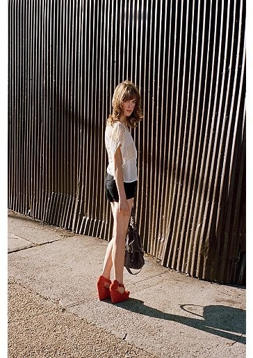 Лукбук: Urban Outfitters January 2012. Изображение № 12.