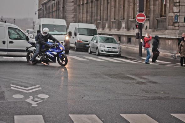 About Paris. Изображение № 6.