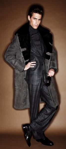 Мужские лукбуки: Tom Ford, Burberry и другие. Изображение № 123.