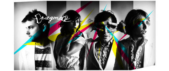 Dragonette: Fixin' to Thrill. Изображение № 1.
