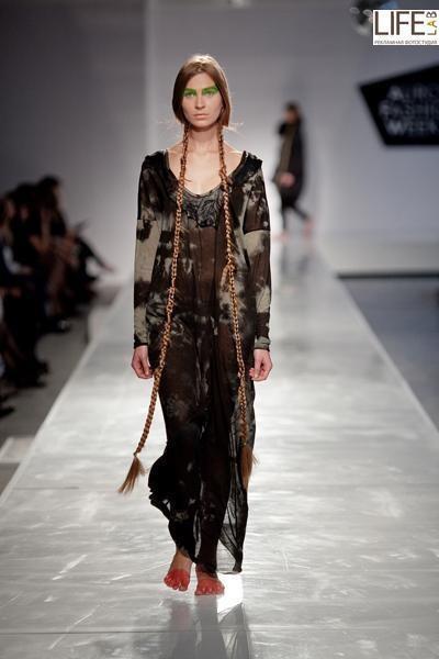 Изображение 7. Aurora Fashion Week FW 2011: показ Inshade.. Изображение № 4.