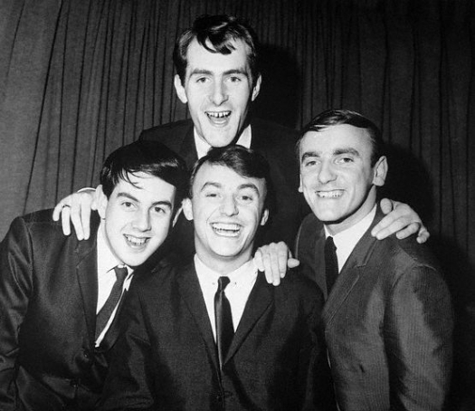 Gerry and the Pacemakers. Изображение № 1.