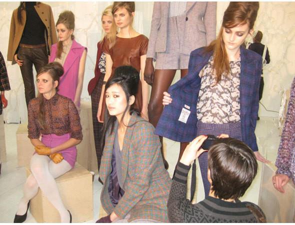 Изображение 103. Eco-fashion: 10 органических брендов.. Изображение № 108.