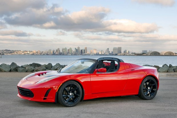 Tesla Motors рассказала о третьей версии роадстера. Изображение № 1.