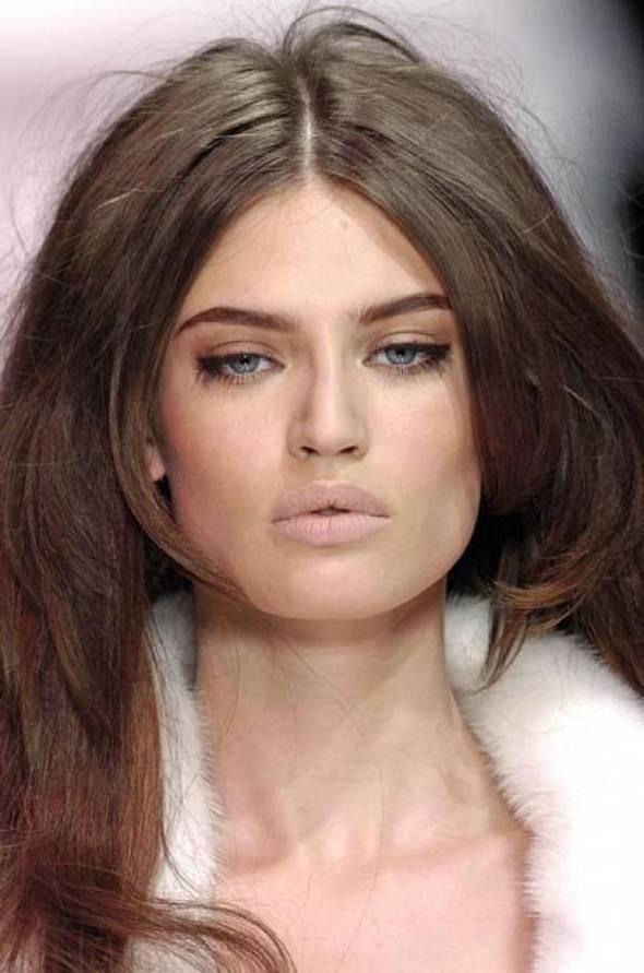 Изображение 6. Bianca Balti. Одна из самых высокооплачиваемых итальянских топ-моделей мира.. Изображение № 6.