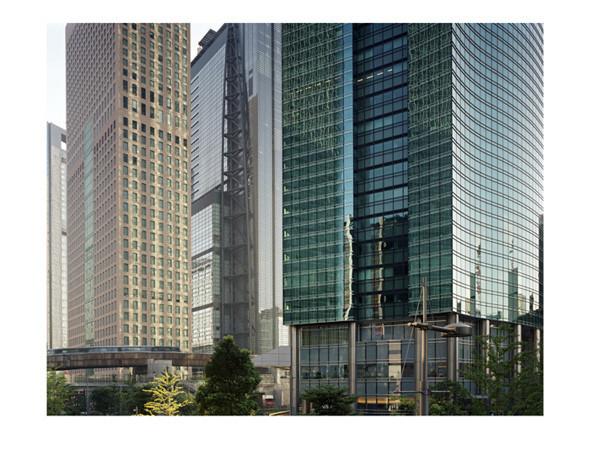 Большой город: Токио и токийцы. Изображение № 257.