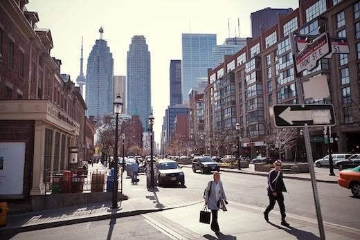 Изображение 23. Жизнь в большом Торонто.. Изображение № 10.