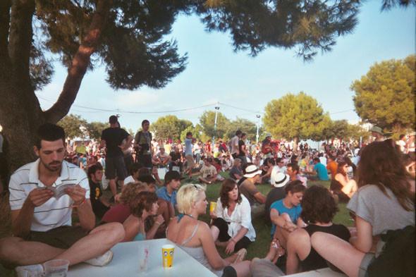 30 летних фестивалей. Изображение №326.