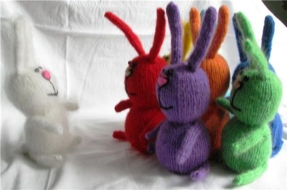 Заяц придет 39 раз. Изображение № 4.