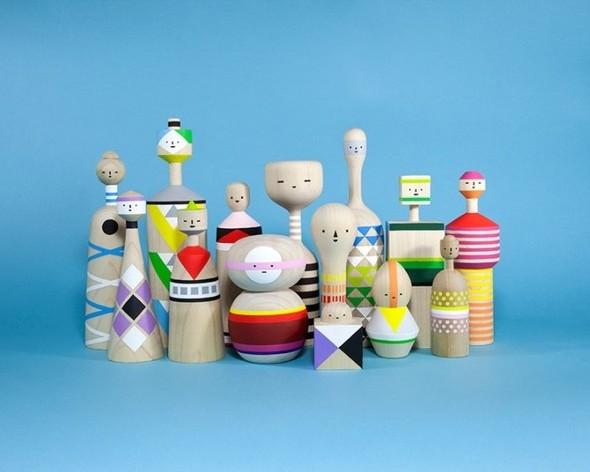 Взрослые тоже дети: дизайнерские игрушки. Изображение № 12.