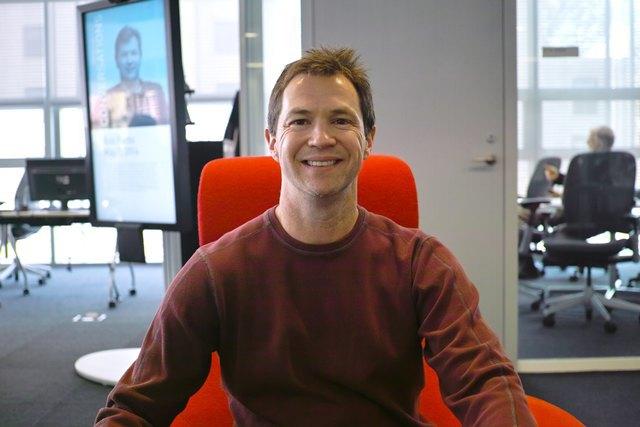 Один из ключевых разработчиков Blizzard покидает компанию . Изображение № 1.