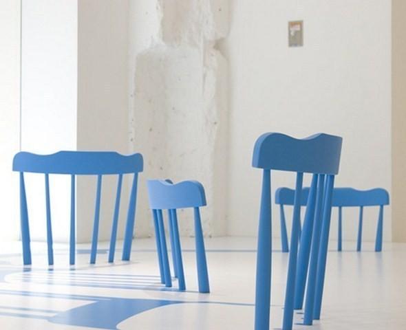Изображение 7. Предмет: 2D/3D-стулья.. Изображение № 7.