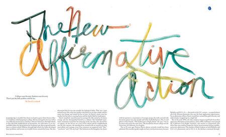 Лучший журнальный дизайн. Изображение № 17.