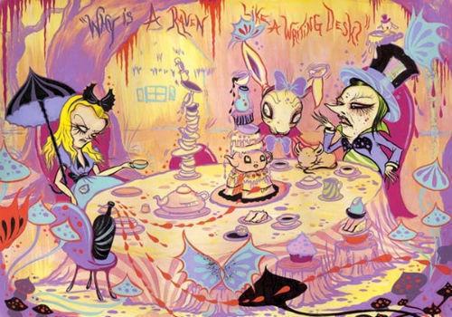 Изображение 50. Ах, Алиса!.. Изображение № 51.