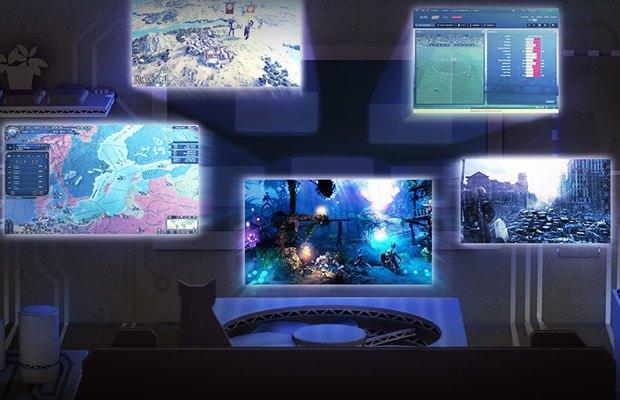 Кто заставит подвинуться Playstation 4 и Xbox One. Изображение № 5.