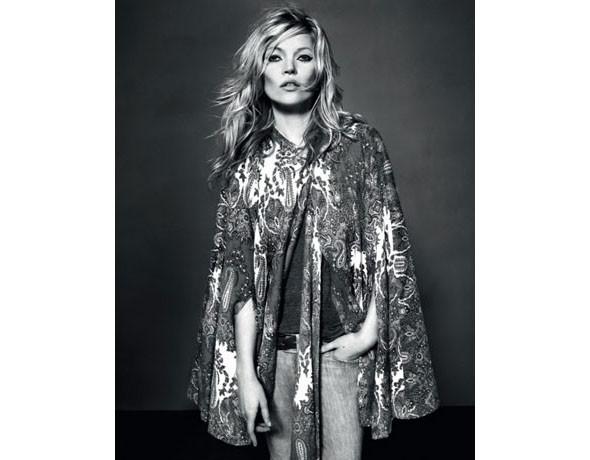 Новости моды: Лара Стоун, Коко Роша и Кейт Мосс. Изображение № 10.