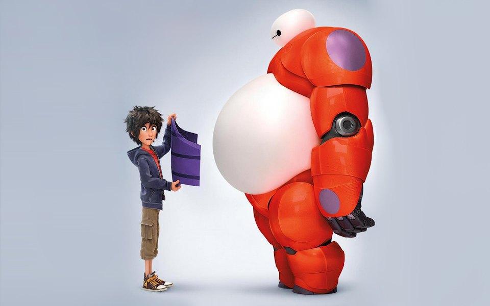 Продюсер самого технологичного мультфильма сезона о том, как работает Disney. Изображение № 7.