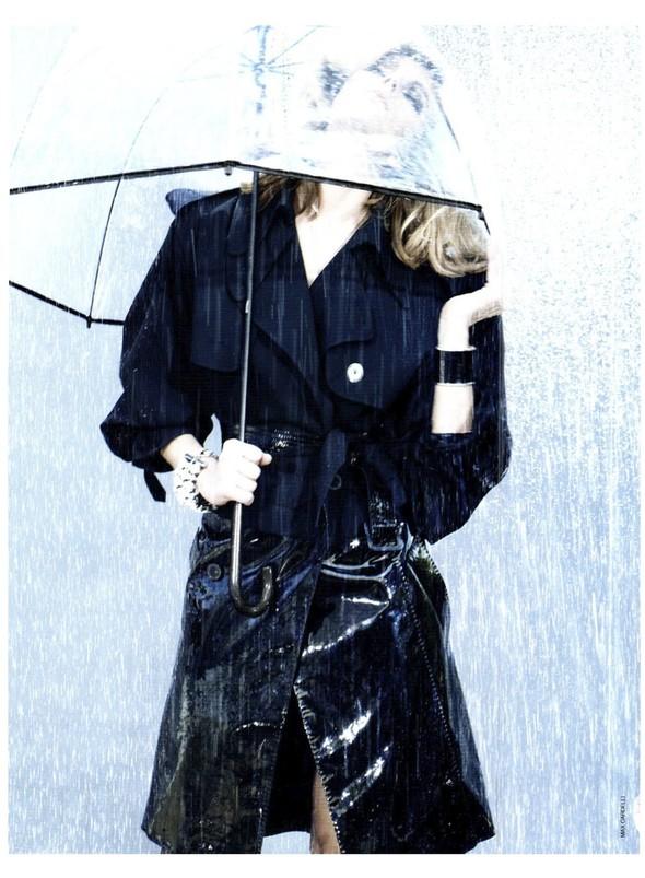 Съёмка: Макс Карделли для Marie Claire. Изображение № 3.