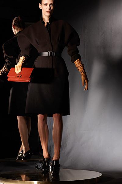 Лукбук: Lanvin Pre Fall-2012. Женская коллекция. Изображение № 1.
