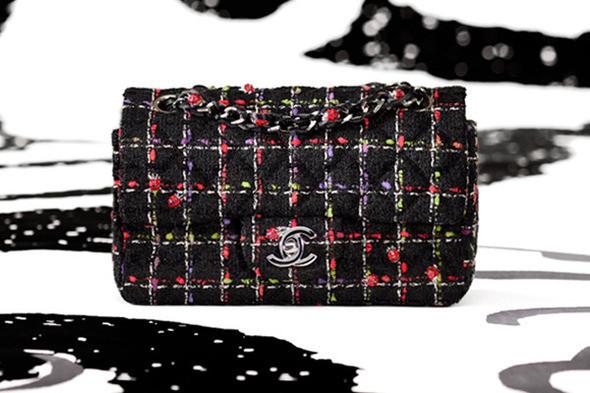 Изображение 1. Лукбук: Chanel Bags SS 2011.. Изображение № 1.