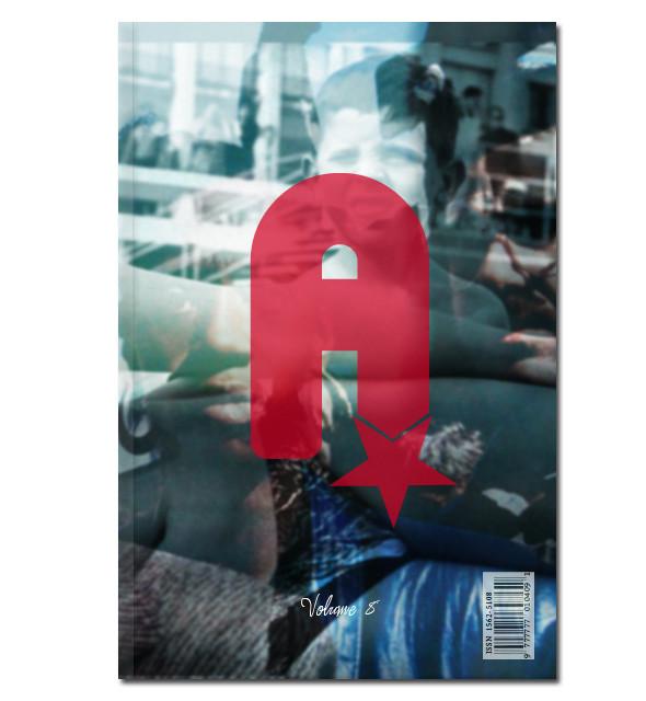 """Журнал """"Arbuz"""" 8. Изображение № 1."""