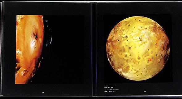10 альбомов о космосе. Изображение № 133.