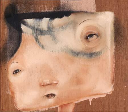 David Choe. Изображение № 18.