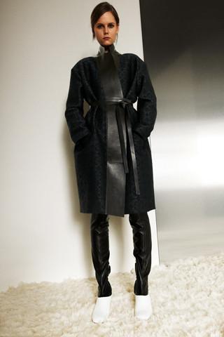 Celine Pre-Fall 2012. Изображение № 5.