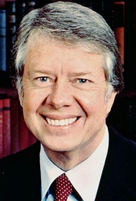 Досье. Всеамериканские президенты. Изображение № 48.