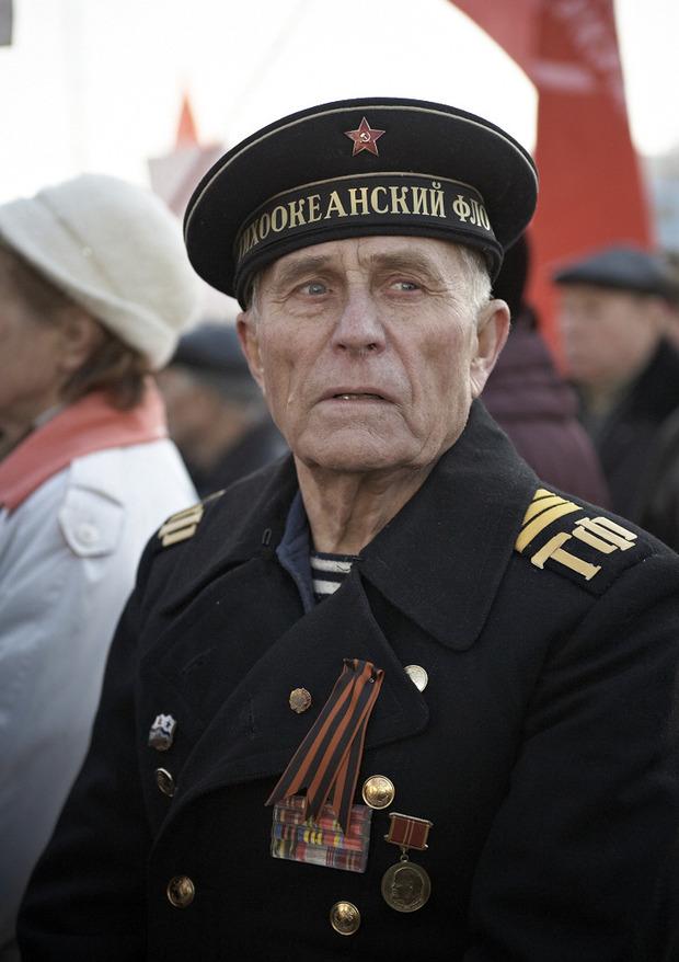 фото: русские портреты по-английски. Изображение № 7.
