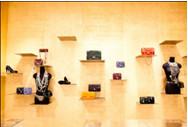 В Москве открылся флагманский бутик Chanel. Изображение № 5.